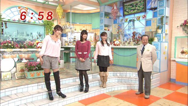TV取材 フジテレビ「めざましテレビ」で紹介されました。