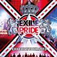 EXILE PRIDE LIVE TOURにゲストパフォーマー出演しました。