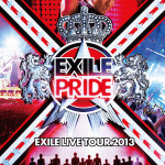EXILE PRIDE LIVE TOURにゲストパフォーマー出演しました。