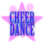 11月10日からCHEER DANCEスタート