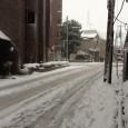 2月8日大雪のため休講です。