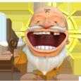 日テレ『笑神様は突然に…』でスタジオが紹介されます